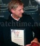 Ausgezeichnet mit dem Askania Film Award: Regisseur Sönke Wortmann