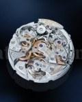 Das Schleppzeigerchronographenwerk CHR 27-525 PS