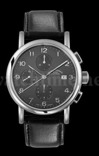 Der Antaria Chronograph