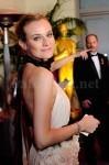 Diane Kruger bei der Oscar-Verleihung