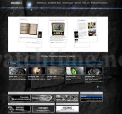 startseite_seiko_homepage