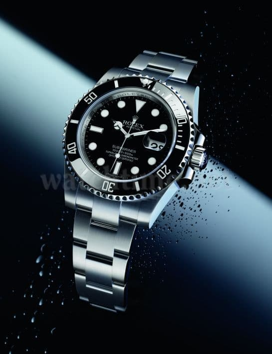 rolex neue submariner. Black Bedroom Furniture Sets. Home Design Ideas