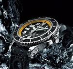Breitling taucht wieder: mit den neuen Superocean-Modellen