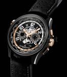 In Zusammenarbeit mit Aston Martin entstanden: de Amvox5 Chronograph