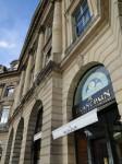 Neue Boutique von Blancpain am Place Vendôme in Paris