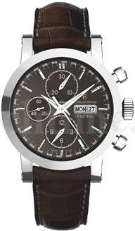 Der Pacific Chronograph