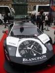 Blancpain ist offizieller Zeitnehmer der FIA GT1 Weltmeisterschaft