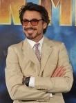 Robert Downey Jr. trägt eine Amvox3 von Jaeger-LeCoultre