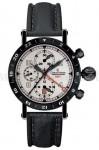 Das Gehäuse des Timemaster Chronograph GMT besteht aus 44 Teilen