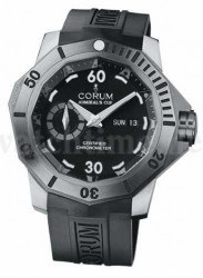 Corum Admiral's Cup Deep Hull 48