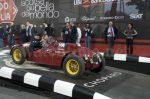 Chopard ist Sponsor der Oldtimer-Rallye Mille Miglia