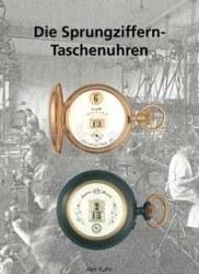 Titel Sprungziffern-Taschenuhren Alex Kuhn