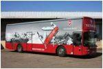 Die Road Tour 2010 von Victorinox