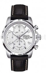 Chronograph Certina DS Podium Valjoux