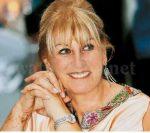 Nayla Hayek, Präsidentin des Verwaltungsrats der Swatch Group