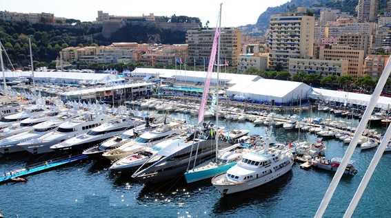 Offizieller Sponsort der Monaco Yacht Show 2010: Ulysse Nardin