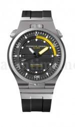Taucheruhr: P'6730 Diver von Porsche Design