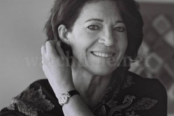 Giselle Rufer Delance