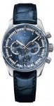 Segensreicher Ungehorsam: das Uhrenmodell El Primero 36 000 VpH Tribute to Charles Vermot von Zenith