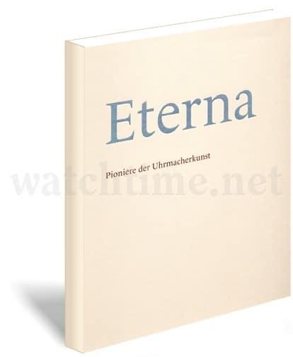 Eterna-Buch