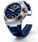 Das Platin-Uhrenmodell wurde für 30.800 Euro versteigert