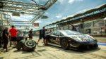 Die Uhrenmarke Blancpain ist Hauptsponsor der Lamborghini Blancpain Super Trofeo
