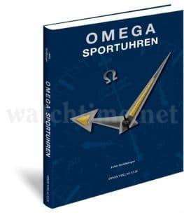 Omega Sportuhren