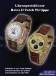 Uhrenpreisführer Rolex und Patek Philippe