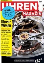 Uhren-Magazin Sonderheft Wissen 2010