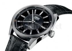 Die Oris Oscar Peterson Limited Edition ist die neueste Oris Uhr, die einer Jazz-Größe gewidmet ist.