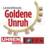 Goldene Unruh