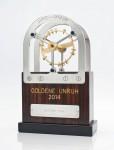 Goldene Unruh Siegertrophäe 2014