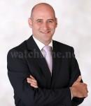 Neuer Corum Brand-Manager in Deutschland: Andreas Verhoeven