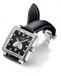 Uhr im Quadrat: die Averin Kleine Sekunde von Union Glashütte