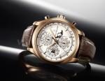 Neues Uhrenmodell von Carl F. Bucherer: die Manero ChronoPerpetual