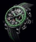 Grüner Stopper: der Silverstone Stowe GMT Green von Graham
