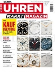 UHREN-MAGAZIN-Extra Markt
