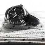 Die Omega Seamaster Aqua Terra XXL Small Seconds als Edelstahlversion