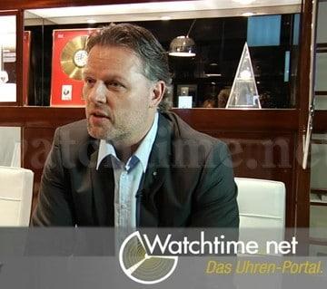 Neuer Hanhart-CEO: Thomas Morf