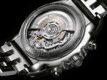 Auch mit Saphirglasboden: die Sonderedition der Chronomat 01 von Breitling