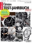 CHRONOS: Alle Tests aus 2010