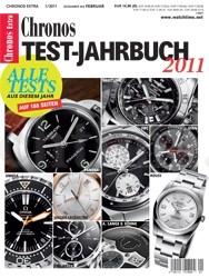 Chronos Tesjahrbuch 2010
