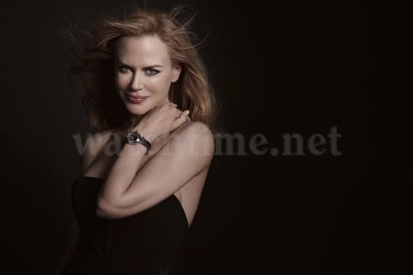 Omega Nicole Kidman