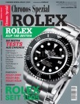 Chronos: Sonderheft Rolex
