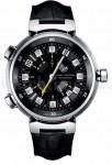 Drehmoment: die Tambour Spin Time von Louis Vuitton
