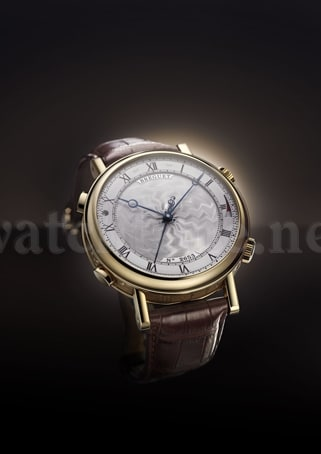 Uhren von Breguet werden bald mehr kosten