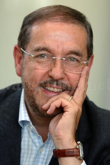 Claude-Daniel Proellochs starb am 8. Januar 2011