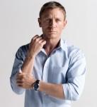 Daniel Craig und Omega unterstützen die Hilfsorganisation Orbis