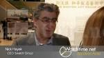 Nick Hayek, CEO Swatch Group