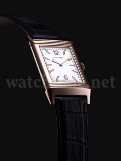 Die Grande Reverso Ultra Thin Tribute to 1931 in Rotgold